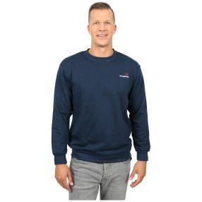 KangaROOS Herren-Sweatshirt navy