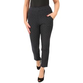 Damen-Hose 'Bamboo Fashion' marine
