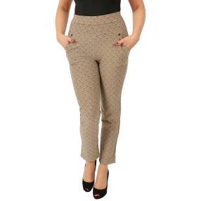 Damen-Hose 'Bamboo Fashion' beige