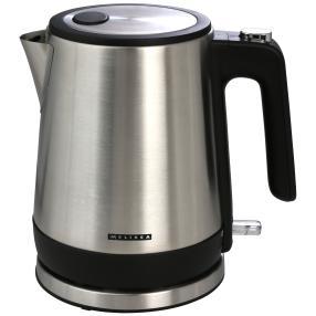 Edelstahl Wasserkocher Kompakt 0,8l