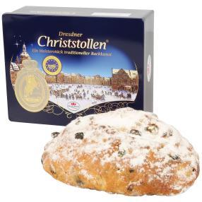 Org. Dresdner Christstollen