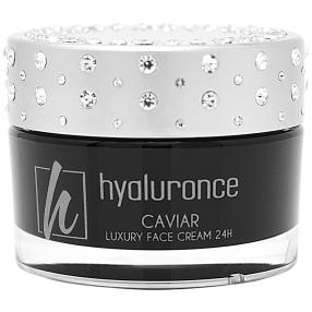hyaluronce Caviar Luxury Face Cream 24h 50 ml