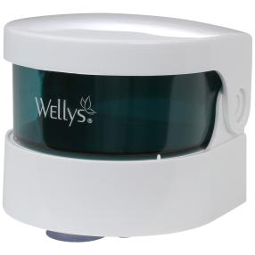 Wellys Gebissreiniger mit Vibration