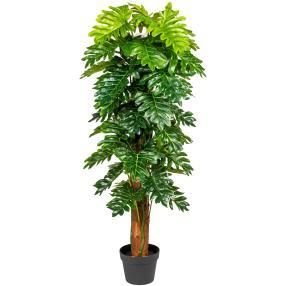 """Künstliche Pflanze """"Monstera"""", 120 cm"""