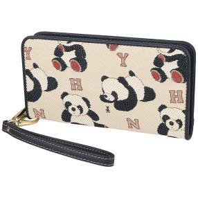 Henney Bear Damenbörse LESSER PANDA