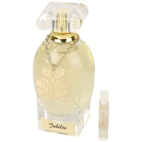 Le Parfumeur Jubileé Set Women EdP 100 ml & 2 ml
