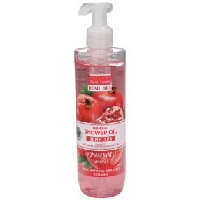 MINERAL Beauty System 2x Pomegranate Duschöl
