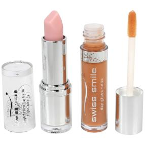 swiss smile glorious Lips Set 2 teilig