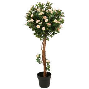 Rosenkugelbaum rosa 115cm