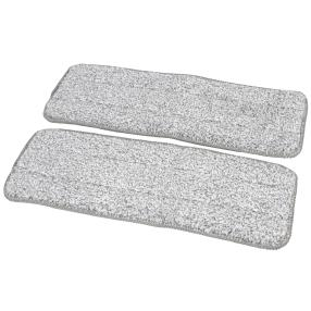 Livington Touchless Mop Mikrofaser-Pads