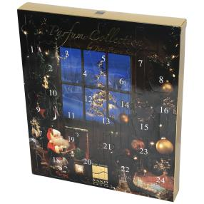 Collection Classic Adventskalender Women