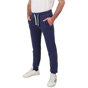 U.S. POLO ASSN. Sweat-Hose blau