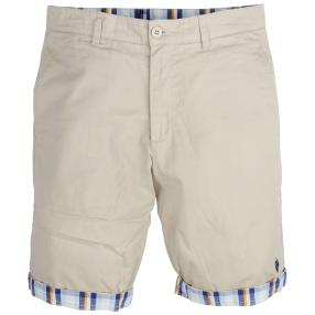 US. POLO ASSN. Wende-Short 'Check' sand