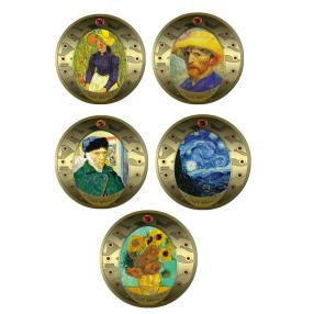 Van Gogh Diamond Art Set