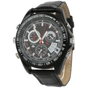 Video Armbanduhr Full HD