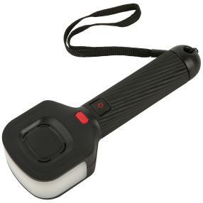 Security Taschenlampe 180°