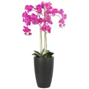 XXL-Orchidee 105 cm, lila