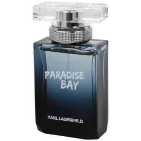 KARL LAGERFELD PARADISE BAY Men EdT 50 ml