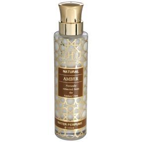 HAMIDI AMBER Water Parfum unisex 100 ml