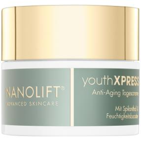 Nanolift youthXPRESS Anti-Aging Tagescreme 50 ml