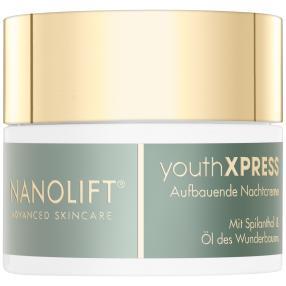 Nanolift youthXPRESS Aufbauende Nachtcreme 50 ml