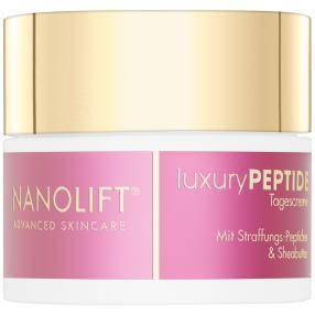 Nanolift luxuryPEPTIDE Tagescreme 50 ml
