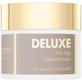 Nanolift DELUXE Anti-Age Gesichtsmaske 100 ml