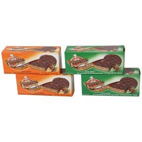Papagena Schokoladenwaffeln