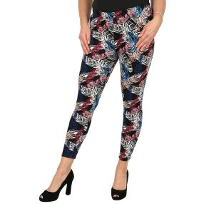 Damen-Thermo-Leggings 'Miriam' multicolor