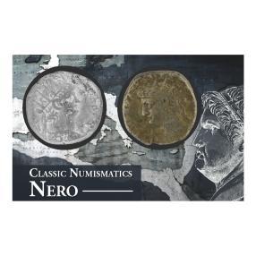 Nero historische Münzen Set2
