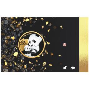 Bull&Bear China Panda 2019