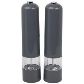 Salz- und Pfeffermühlen 2-teilig