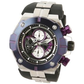 "INVICTA Herren Taucheruhr ""Black Panther"" bicolor"