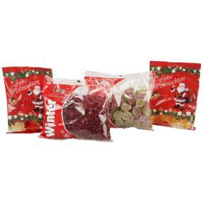 Weihnachtsweingummi