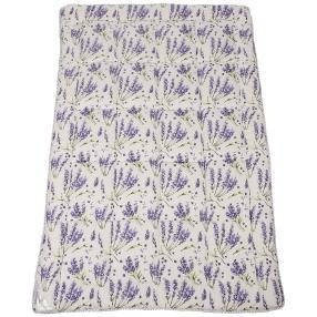 Dormibalance Steppdecke Lavendel, 135 x 200 cm
