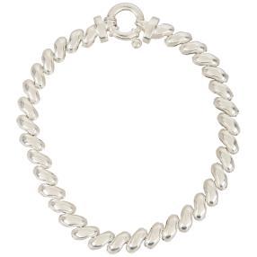 """Armband """"San Marco"""" 950 Silber"""