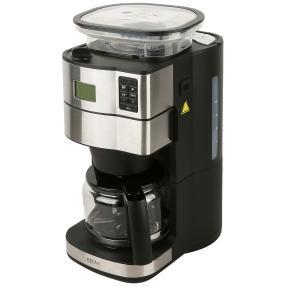 BEEM Kaffeemaschine Perfect II, 1000 W, schwarz