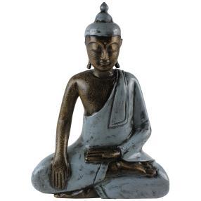 Darimana Buddha Sandguss, 46 cm