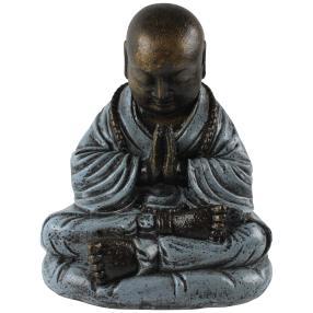 Darimana Shaolinmönch Hijau, 23 cm