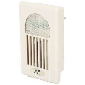 Luftreiniger und Ionisator