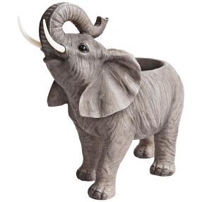 Pflanztopf Glückselefant