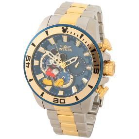 """INVICTA Herren Chronograph """"Mickey Mouse"""" Limited"""