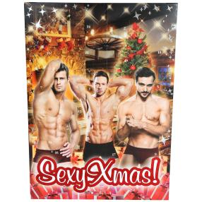 Adventskalender Sexy-Men