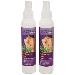 BOTANIS FORTE Glucosamin Spray 2 x 125 ml