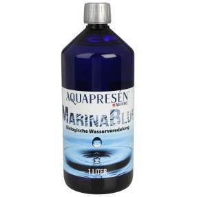 AQUAPRESÈN Marina Blue biologische Wasserv. 1 l