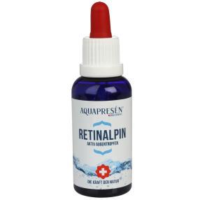 Aquapresen Augentropfen RetinAlpin 50 ml