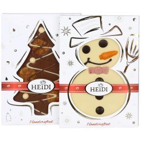 Heidi Gourmet Weihnachtstafeln