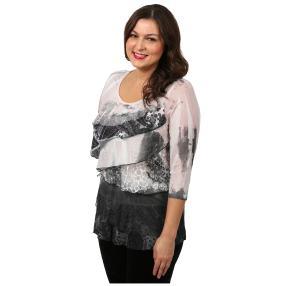 VIVACE Shirt 'Isabella' multicolor