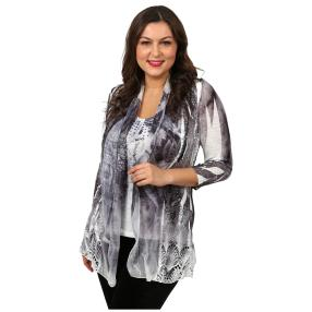 VIVACE 2 in 1-Shirt 'Siena' multicolor
