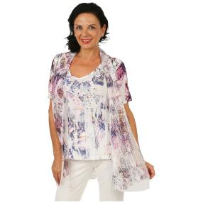 VV 2 in 1-Shirt 'Bianca' multicolor